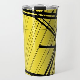 SP wires 3 Travel Mug