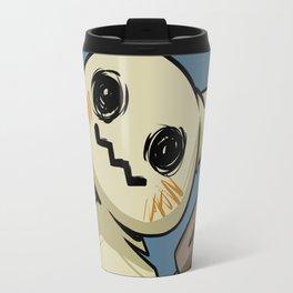 The Mimic Travel Mug