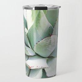 Agave plant Travel Mug