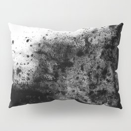 The Sherry / Charcoal + Water Pillow Sham