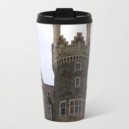 Toronto's Casa Loma 6 Travel Mug