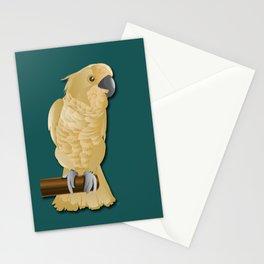 Ivory the Bird Stationery Cards
