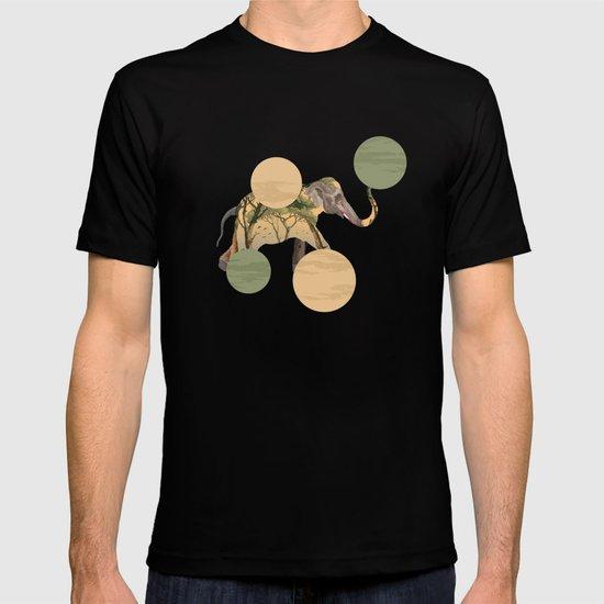 Elephant Polka T-shirt