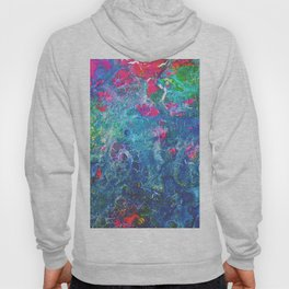 Plastic Neon Dragon Dreams Hoody