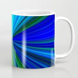 Colours of a Rainbow Coffee Mug