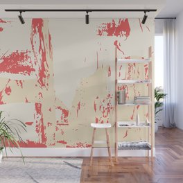 Sukhada Abstract #abstract #minimal Wall Mural