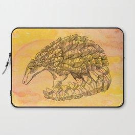 Pangolin Sun Laptop Sleeve