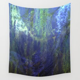 Moss 1 Wall Tapestry