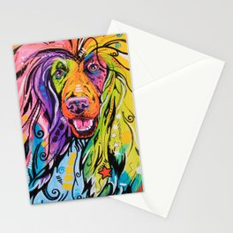 Afghan Stationery Cards