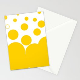 Sun Bubbles Stationery Cards