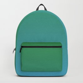Emerald Water Backpack