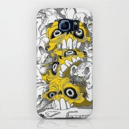 rat pile iPhone Case