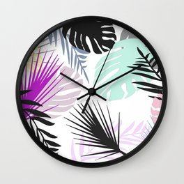 Naturshka 69 Wall Clock