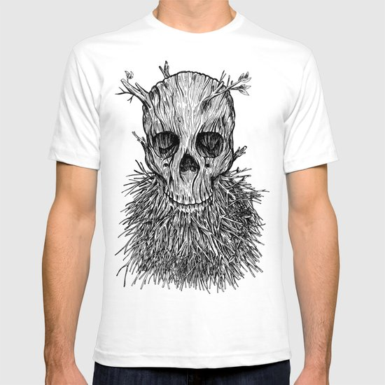 The Lumbermancer T-shirt