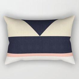 Geometric 14 Rectangular Pillow