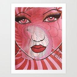 ALE 20 Art Print