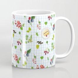 Merry Berries Coffee Mug