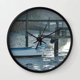 Anna Katherine Wall Clock