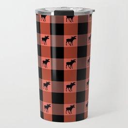 MOOSE CHECK Travel Mug