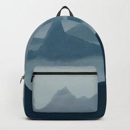 Bleakness in Serenity Backpack