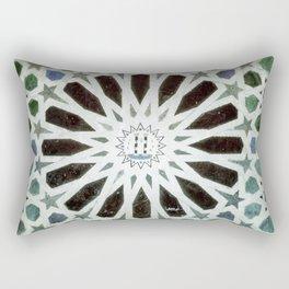 """Mexuar dreams"" Rectangular Pillow"