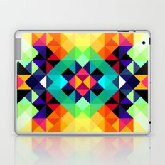 Pixel Art Laptop & iPad Skin