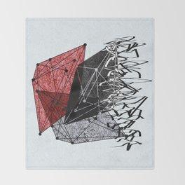 15_oasqqx Throw Blanket