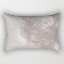Shades of Pink Rectangular Pillow