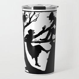 Up a Tree Travel Mug