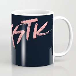 Fantastic Encounter Rhythm Coffee Mug