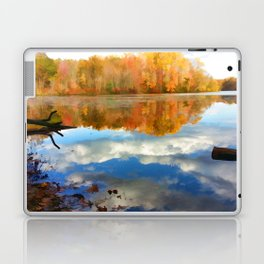 French Creek Colors Laptop & iPad Skin