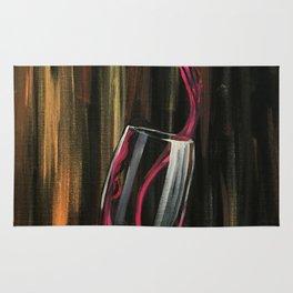 Fine Wine Rug