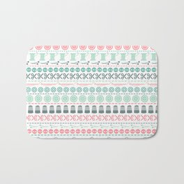 Sewing Bath Mat