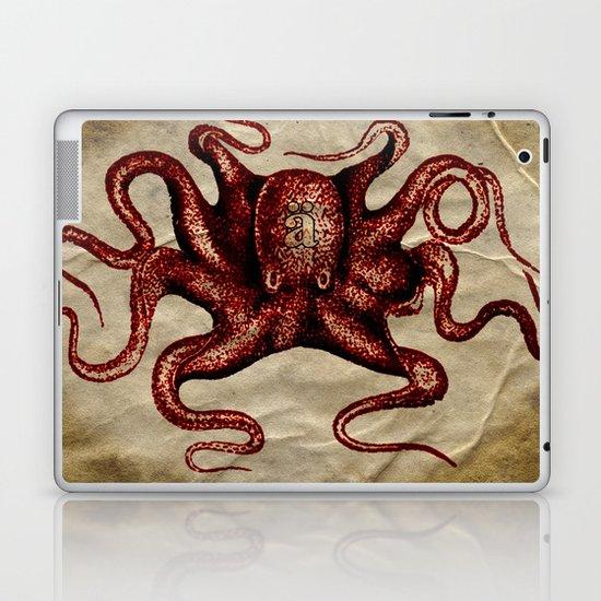 ä Octopus  Laptop & iPad Skin