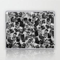 tear down (monochrome series) Laptop & iPad Skin