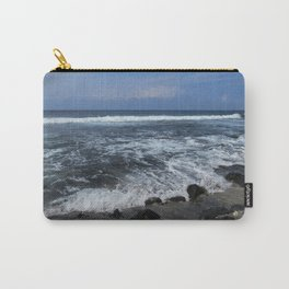 Beach Time Carry-All Pouch