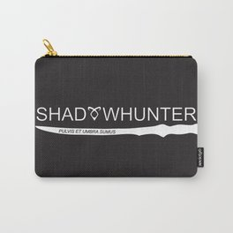 Shadowhunter  Carry-All Pouch