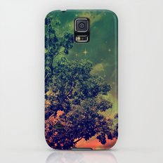 Starry Night Galaxy S5 Slim Case