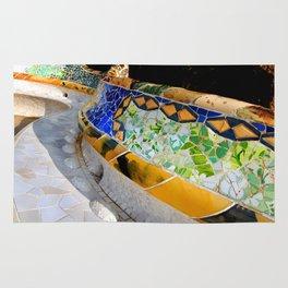 Gaudi Series - Parc Güell No. 1 Rug