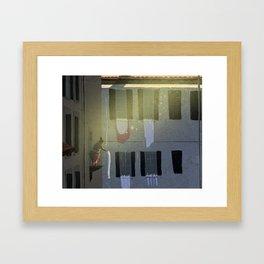 Casalingha Framed Art Print