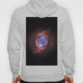 The Cat's Eye Nebula Redux (NASA's Chandra X-ray Observatory) Hoody