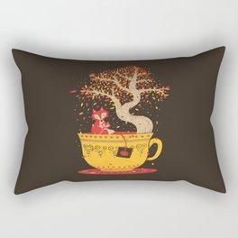 Fall is Here Rectangular Pillow