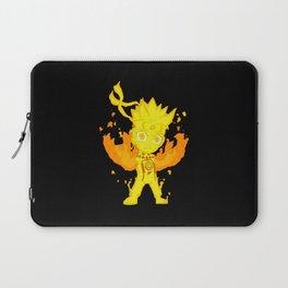 Fire Ninja Laptop Sleeve
