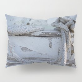 Rope Swag Pillow Sham