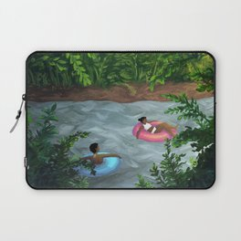 Downstream Laptop Sleeve