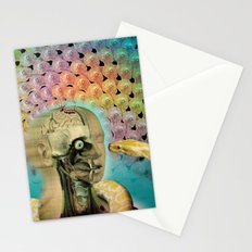 Solar Gambling Stationery Cards