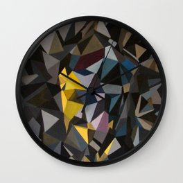 Without an object  Wall Clock