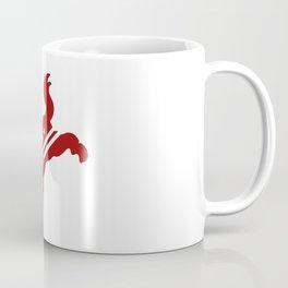DC Kicks (White) Coffee Mug