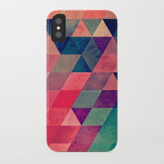 hyt cyryl iPhone Case