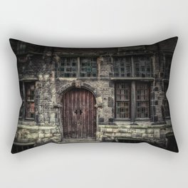 The Door... Rectangular Pillow